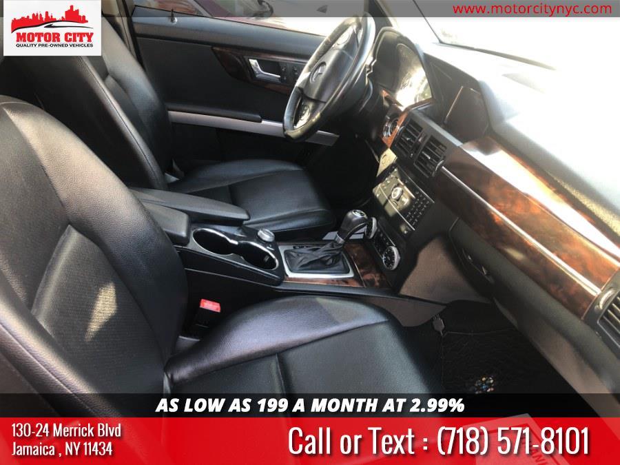 Used Mercedes-Benz GLK-Class 4MATIC 4dr GLK350 2011 | Motor City. Jamaica, New York
