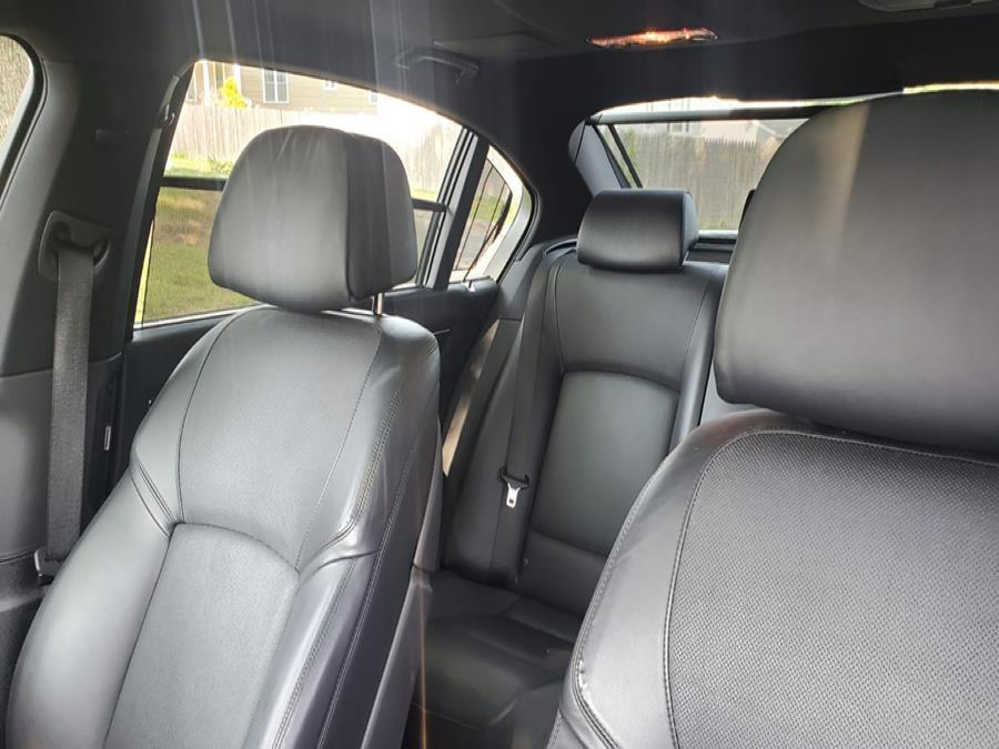 Used BMW 7 Series 4dr Sdn 740Li xDrive AWD 2015 | Capital Lease and Finance. Brockton, Massachusetts
