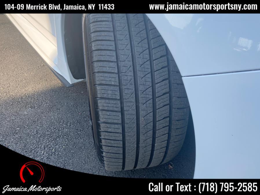 Used Subaru WRX STI Manual 2020 | Jamaica Motor Sports . Jamaica, New York