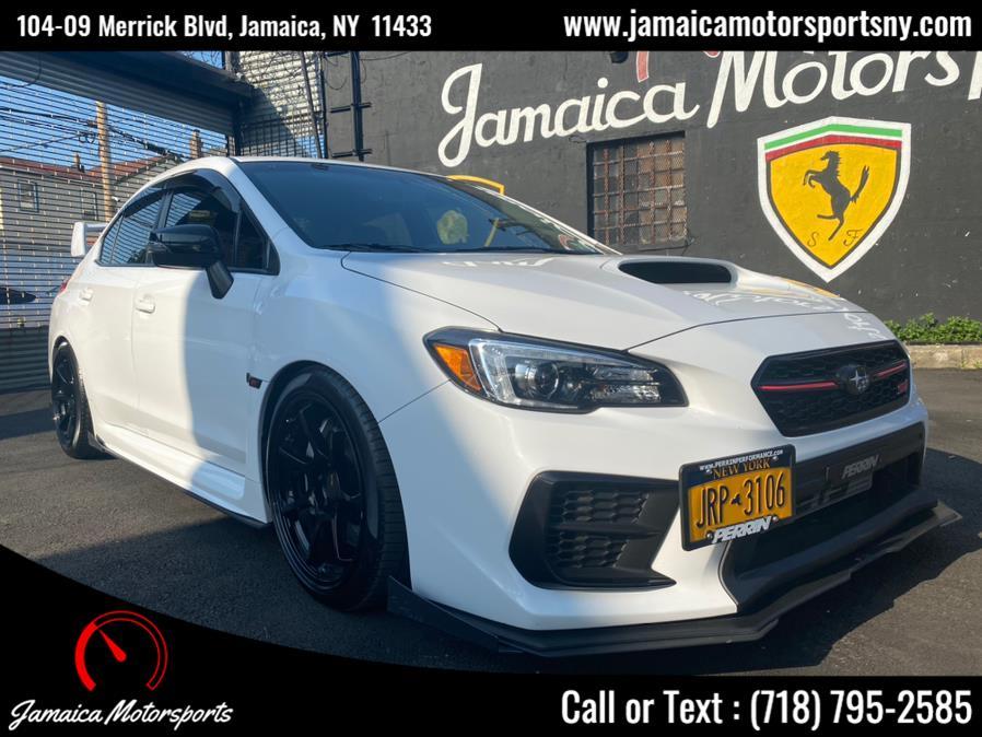Used 2020 Subaru WRX in Jamaica, New York | Jamaica Motor Sports . Jamaica, New York