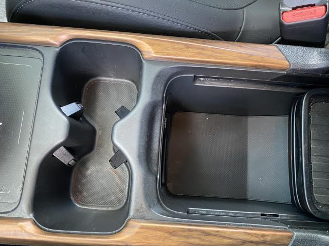 Used Honda Cr-v Touring 2020 | Eastchester Motor Cars. Bronx, New York