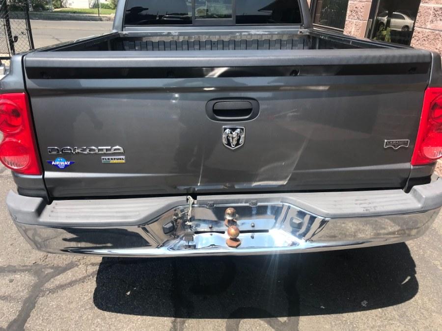 Used Dodge Dakota 4WD Crew Cab Laramie 2008 | Airway Motors. Bridgeport, Connecticut