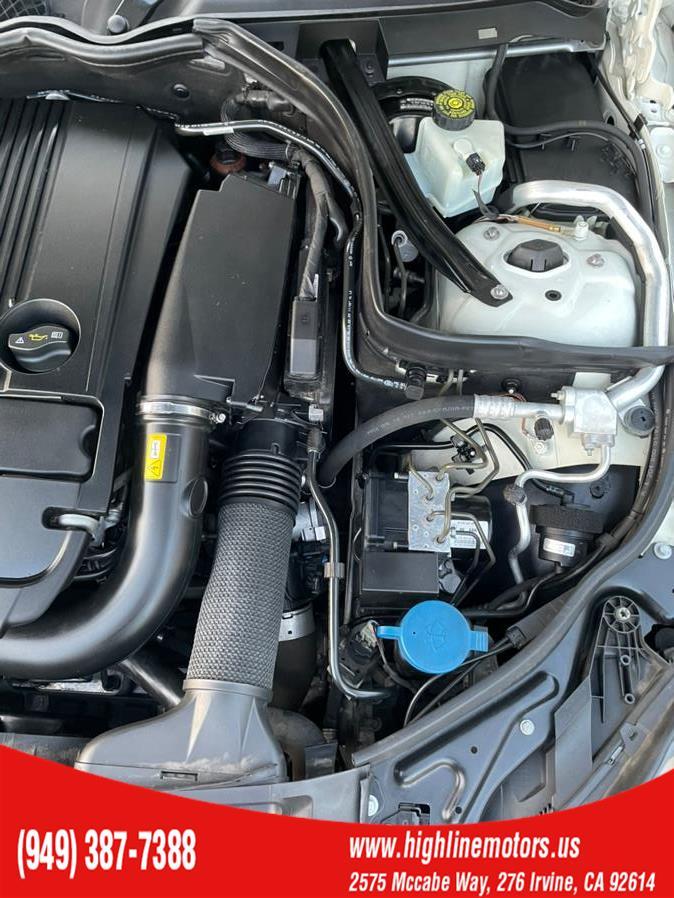 Used Mercedes-Benz C 250 AMG 4dr Sdn C250 Luxury RWD 2012 | High Line Motors LLC. Irvine, California