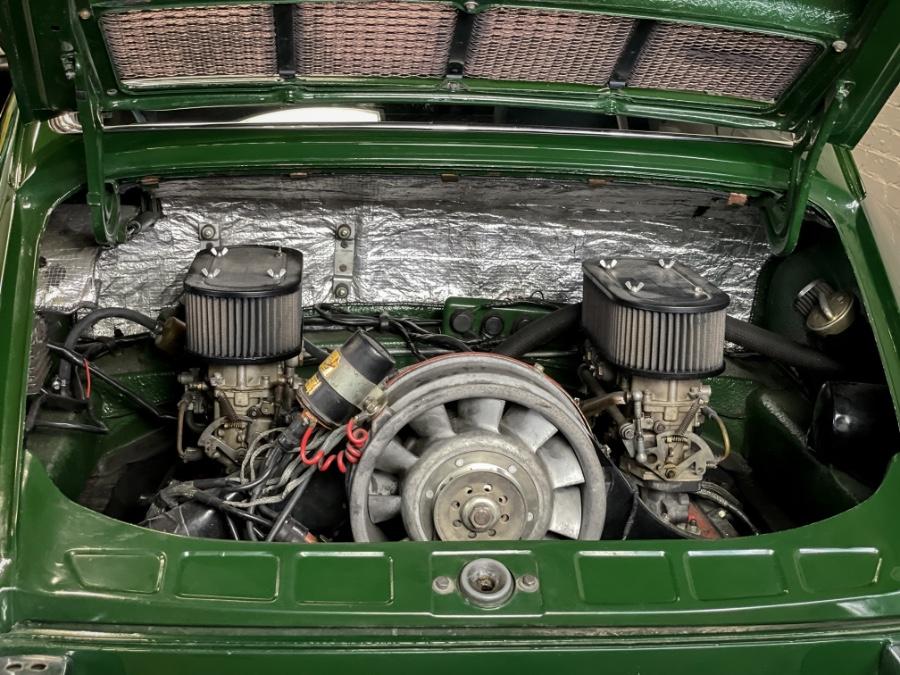 Used Porsche 912 RS Tribute 1969 | Guchon Imports. Salt Lake City, Utah