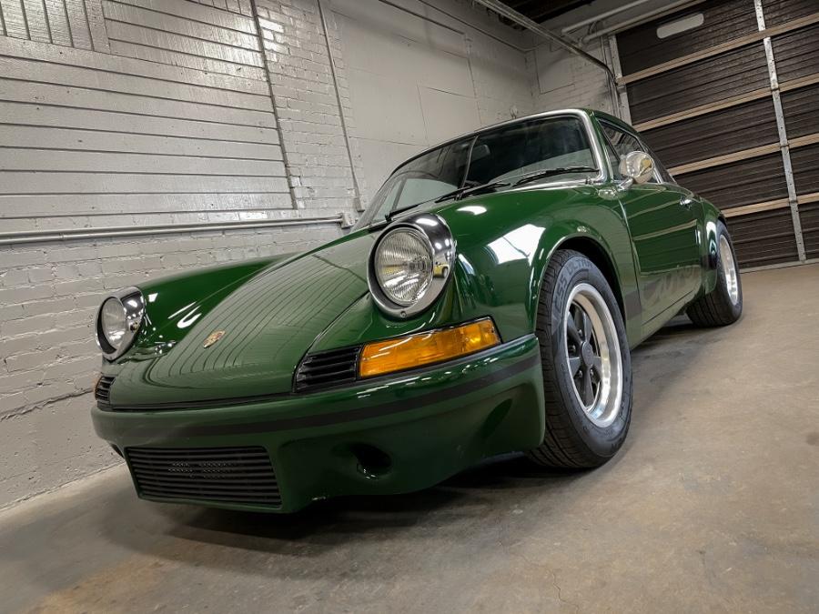 Used 1969 Porsche 912 in Salt Lake City, Utah | Guchon Imports. Salt Lake City, Utah