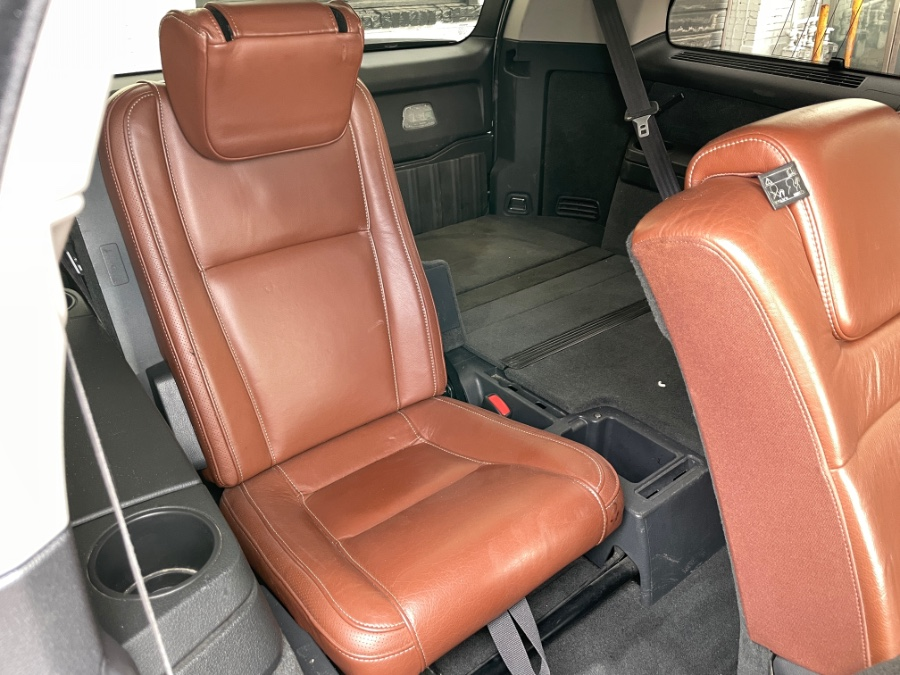Used Volvo XC90 AWD 4dr V8 2007 | Guchon Imports. Salt Lake City, Utah