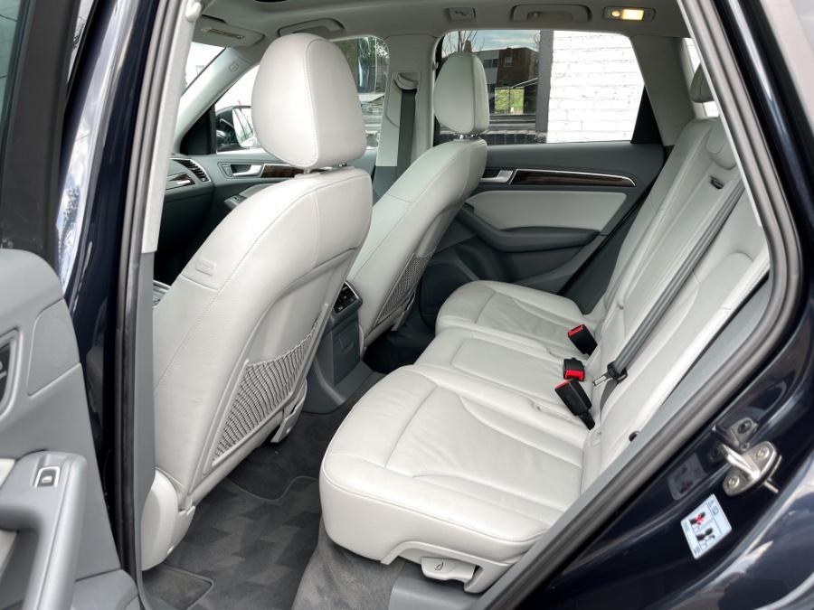 Used Audi Q5 quattro 4dr 3.0T Premium Plus 2013 | Guchon Imports. Salt Lake City, Utah