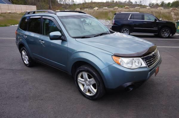 Used 2009 Subaru Forester (Natl) in Bow , New Hampshire | Extreme Machines. Bow , New Hampshire