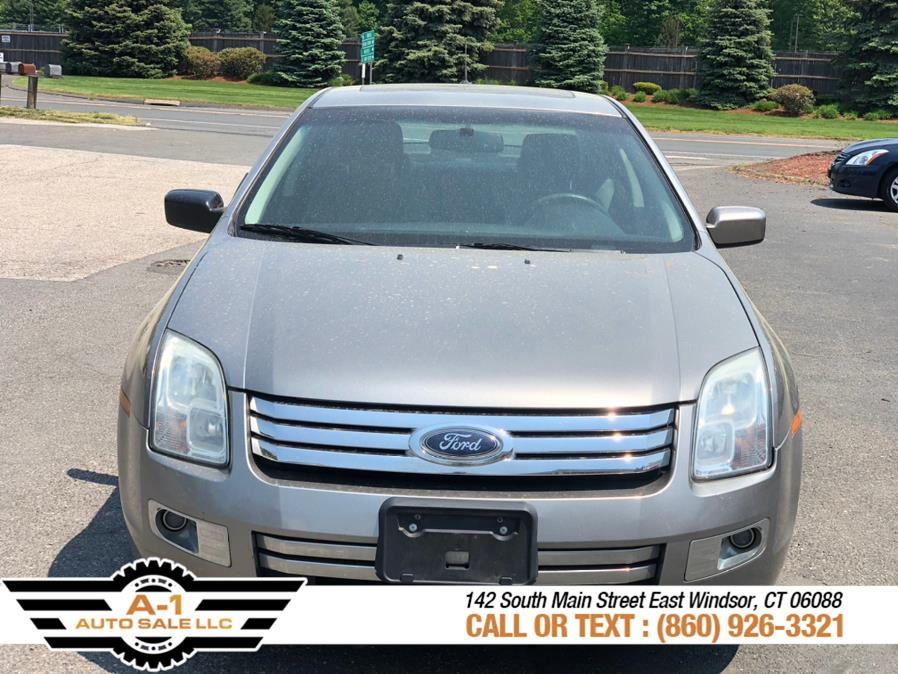 Used 2008 Ford Fusion in East Windsor, Connecticut | A1 Auto Sale LLC. East Windsor, Connecticut