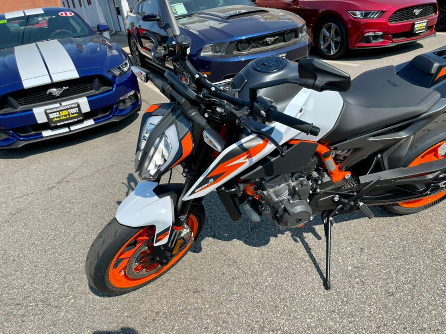 Used KTM 890 KTM890 2021   Mike And Tony Auto Sales, Inc. South Windsor, Connecticut