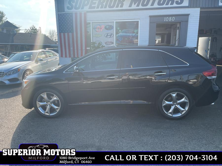 Used 2015 Toyota VENZA Venza XLE in Milford, Connecticut | Superior Motors LLC. Milford, Connecticut