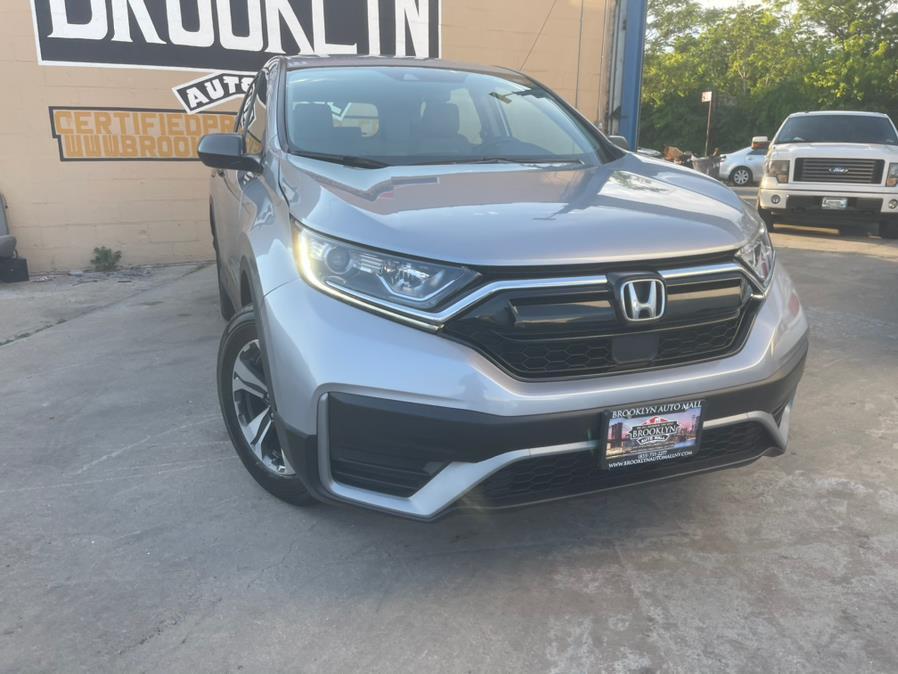 Used Honda CR-V LX AWD 2020 | Brooklyn Auto Mall LLC. Brooklyn, New York