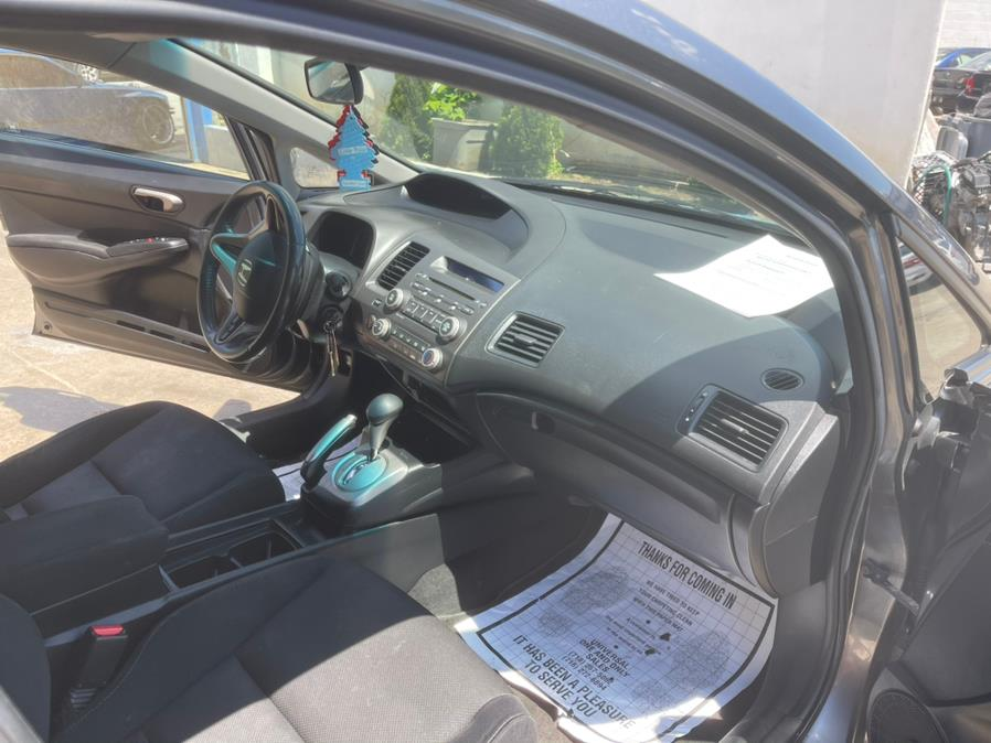 Used Honda Civic Sdn 4dr Auto LX-S 2009 | Brooklyn Auto Mall LLC. Brooklyn, New York