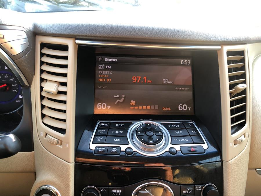 Used Infiniti FX35 AWD 4dr 2009 | Champion Auto Sales Of The Bronx. Bronx, New York