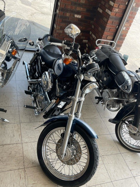 Used Harley Davidson XL1200S Sport 1999   Routhier Auto Center. Barre, Vermont
