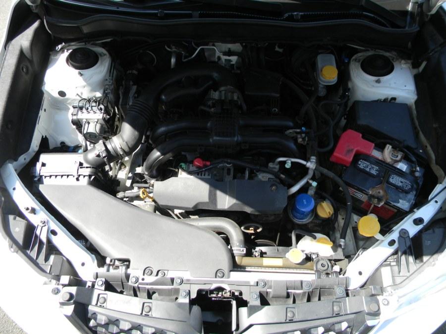 Used Subaru Forester 4dr Auto 2.5i Premium PZEV 2014 | DZ Automall. Paterson, New Jersey