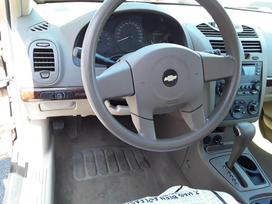 Used Chevrolet Malibu 4dr Base Sdn 2005 | Payless Auto Sale. South Hadley, Massachusetts