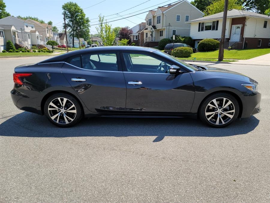 Used Nissan Maxima SL 3.5L 2017 | Daytona Auto Sales. Little Ferry, New Jersey