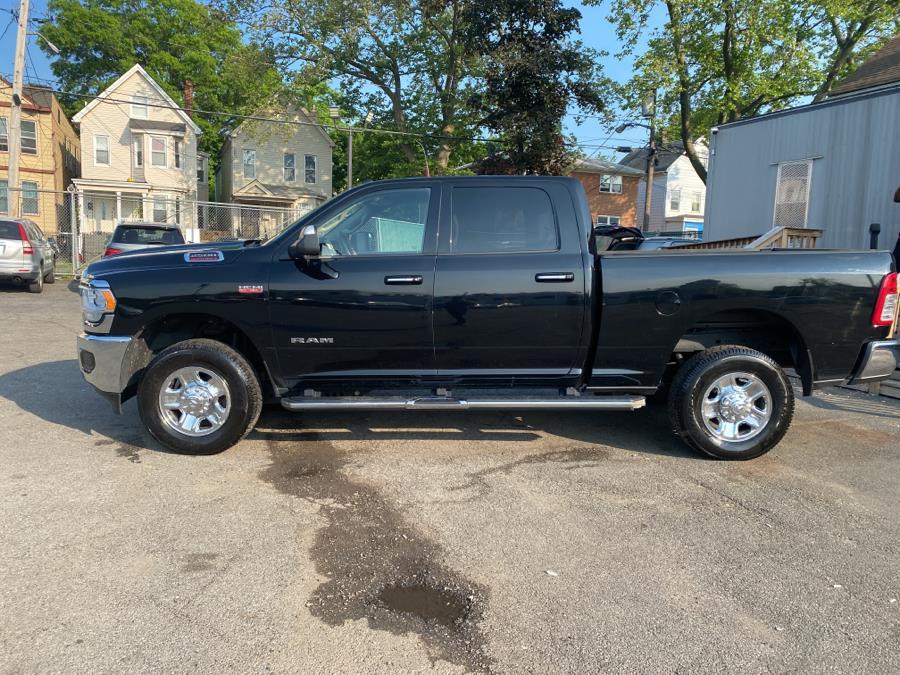"Used Ram 2500 Big Horn 4x4 Crew Cab 6''4"" Box 2019   Auto Haus of Irvington Corp. Irvington , New Jersey"