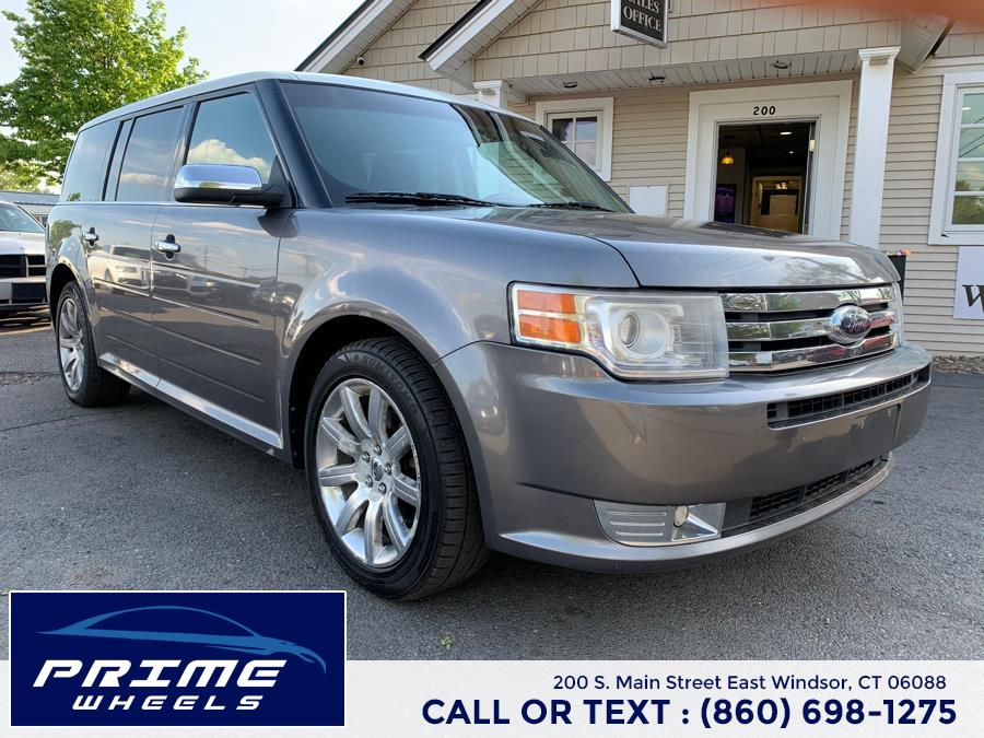 Used 2009 Ford Flex in East Windsor, Connecticut | Prime Wheels. East Windsor, Connecticut