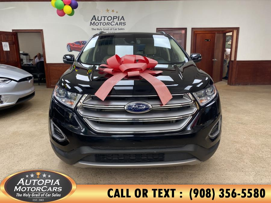 Used 2018 Ford Edge in Union, New Jersey | Autopia Motorcars Inc. Union, New Jersey