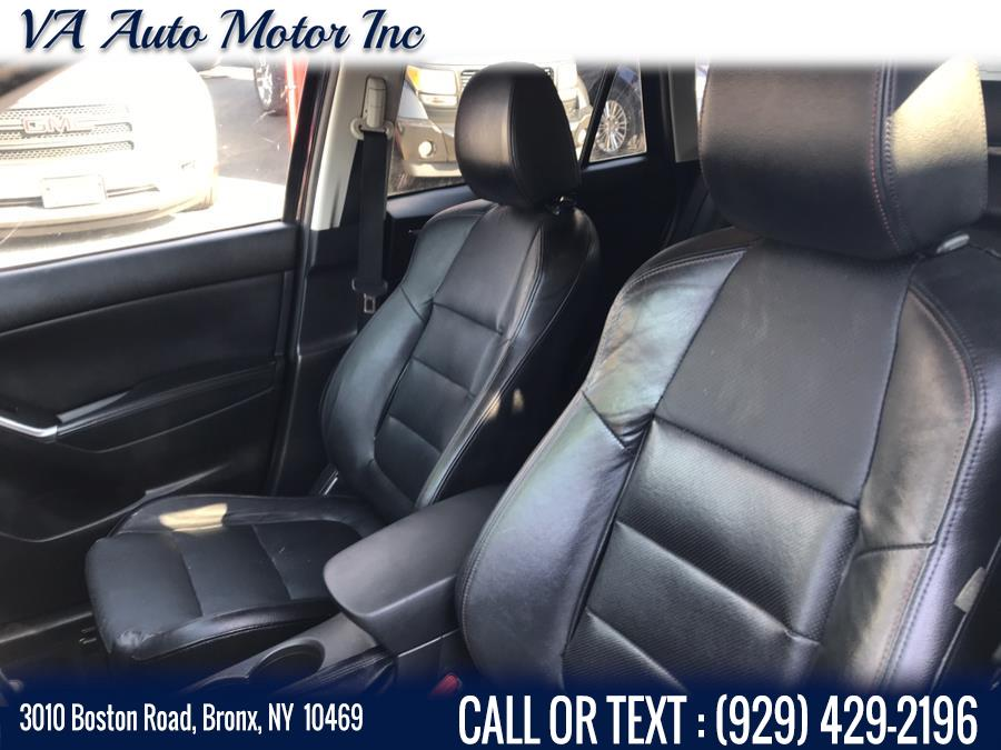 Used Mazda CX-5 AWD 4dr Auto Grand Touring 2013   VA Auto Motor Inc. Bronx, New York