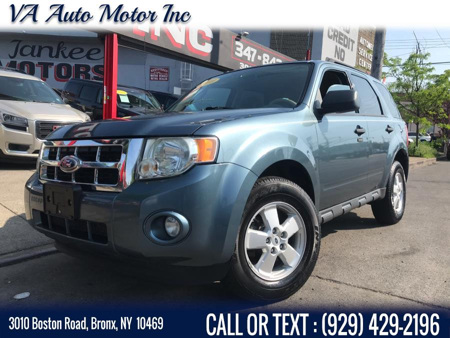 Used 2010 Ford Escape in Bronx, New York | VA Auto Motor Inc. Bronx, New York