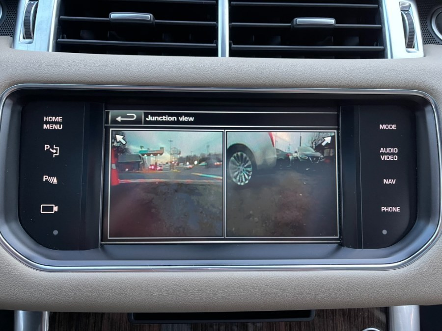 Used Land Rover Range Rover Sport 4WD 4dr HSE 2014 | Champion Auto Sales. Hillside, New Jersey