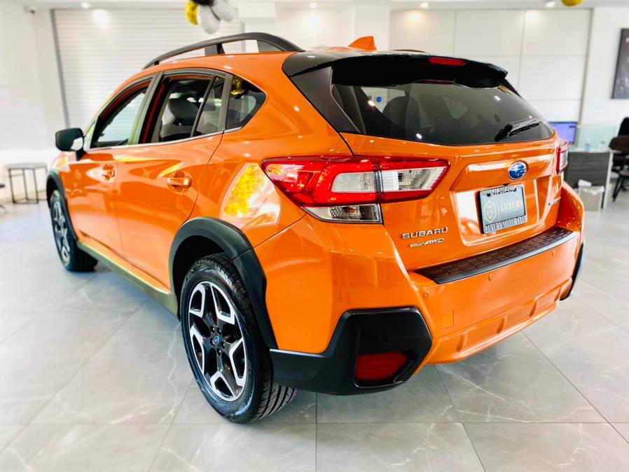 Used Subaru Crosstrek 2.0i Limited CVT 2019   C Rich Cars. Franklin Square, New York