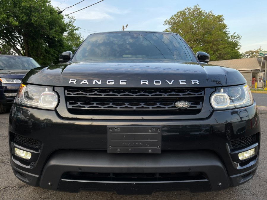 Used Land Rover Range Rover Sport 4WD 4dr Supercharged 2015   Champion Auto Hillside. Hillside, New Jersey