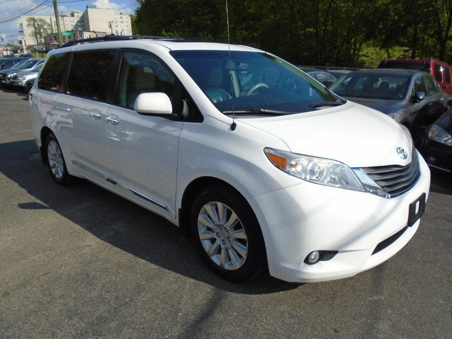 Used 2013 Toyota Sienna in Waterbury, Connecticut   Jim Juliani Motors. Waterbury, Connecticut