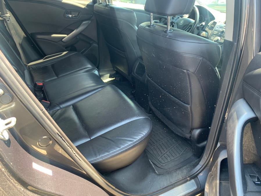 Used Acura RDX FWD 4dr 2013 | Atlantic Used Car Sales. Brooklyn, New York