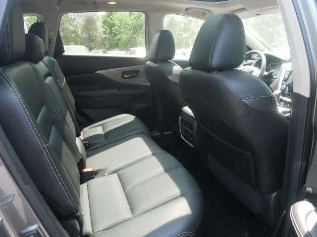 Used Nissan Murano Platinum 2017 | Canton Auto Exchange. Canton, Connecticut