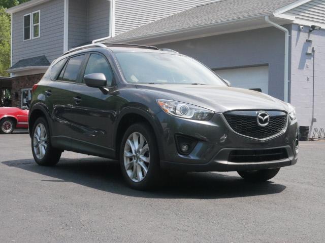 Used 2015 Mazda Cx-5 in Canton, Connecticut | Canton Auto Exchange. Canton, Connecticut