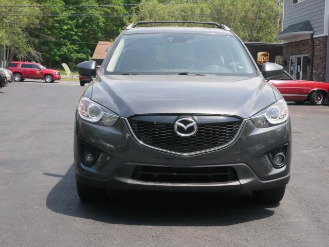 Used Mazda Cx-5 Grand Touring 2015 | Canton Auto Exchange. Canton, Connecticut