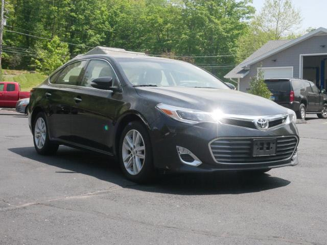 Used 2015 Toyota Avalon in Canton, Connecticut | Canton Auto Exchange. Canton, Connecticut