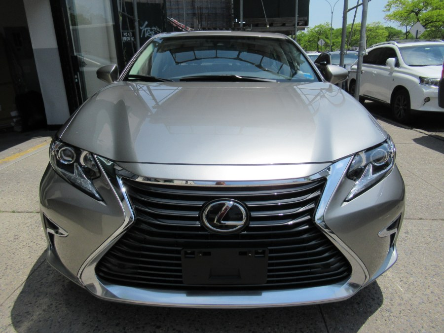 Used Lexus ES ES 350 FWD 2018   Pepmore Auto Sales Inc.. Woodside, New York