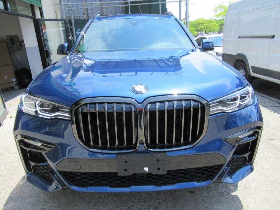 Used BMW X7 xDrive40i Sports Activity Vehicle 2021 | Pepmore Auto Sales Inc.. Woodside, New York
