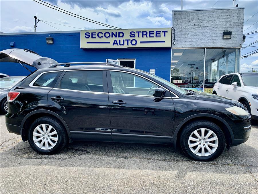 Used 2009 Mazda Cx-9 in Manchester, New Hampshire | Second Street Auto Sales Inc. Manchester, New Hampshire