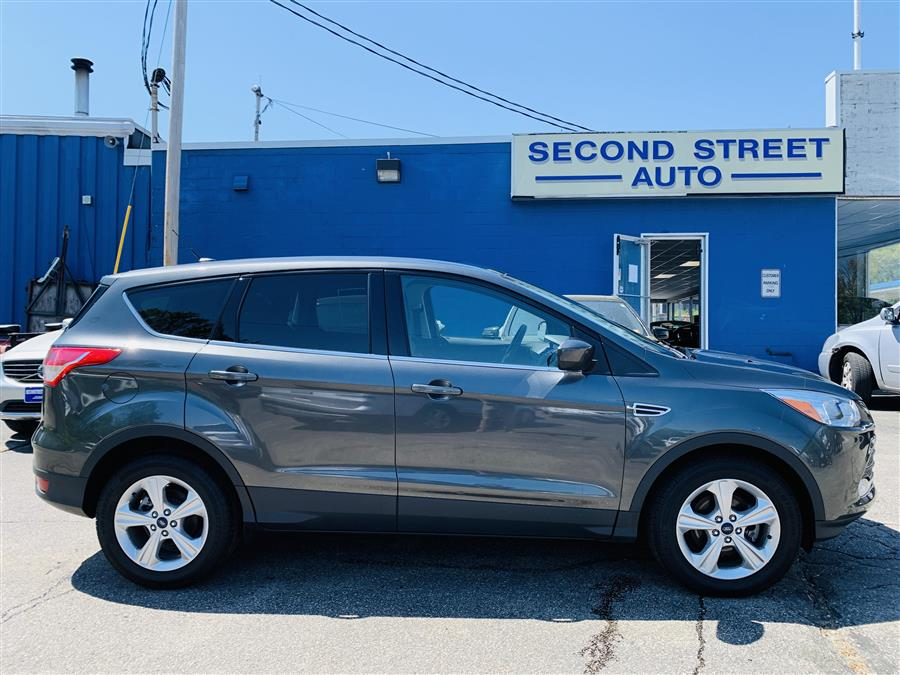 Used 2016 Ford Escape in Manchester, New Hampshire | Second Street Auto Sales Inc. Manchester, New Hampshire