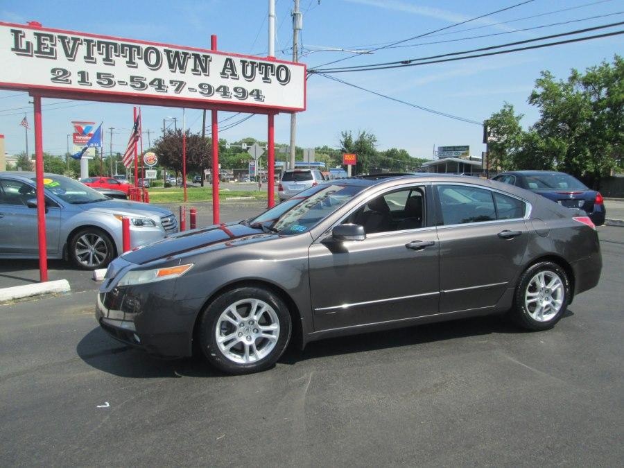 Used 2010 Acura TL in Levittown, Pennsylvania | Levittown Auto. Levittown, Pennsylvania