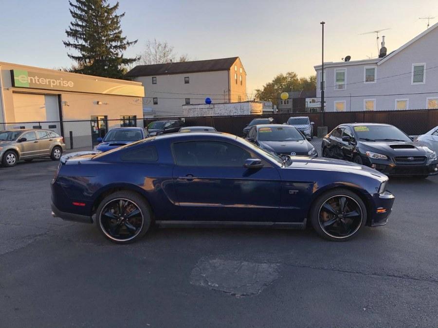 Used Ford Mustang 2dr Cpe GT Premium 2010 | Eugen's Auto Sales & Repairs. Philadelphia, Pennsylvania
