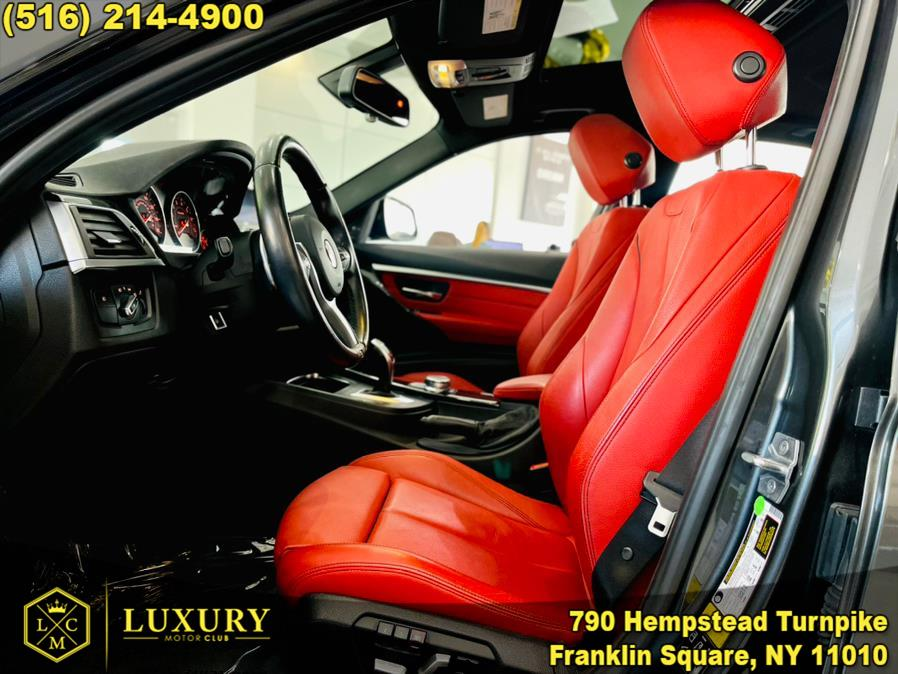 Used BMW 3 Series 340i xDrive Sedan South Africa 2017 | Luxury Motor Club. Franklin Square, New York