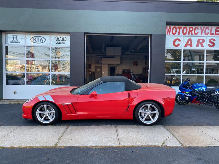 Used 2010 Chevrolet Corvette in Milford, Connecticut | Village Auto Sales. Milford, Connecticut