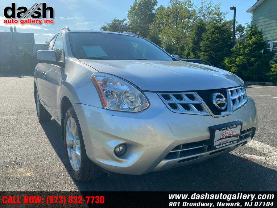 Used 2012 Nissan Rogue in Newark, New Jersey | Dash Auto Gallery Inc.. Newark, New Jersey