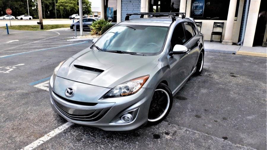 Used 2011 Mazda Mazda3 in Winter Park, Florida | Rahib Motors. Winter Park, Florida