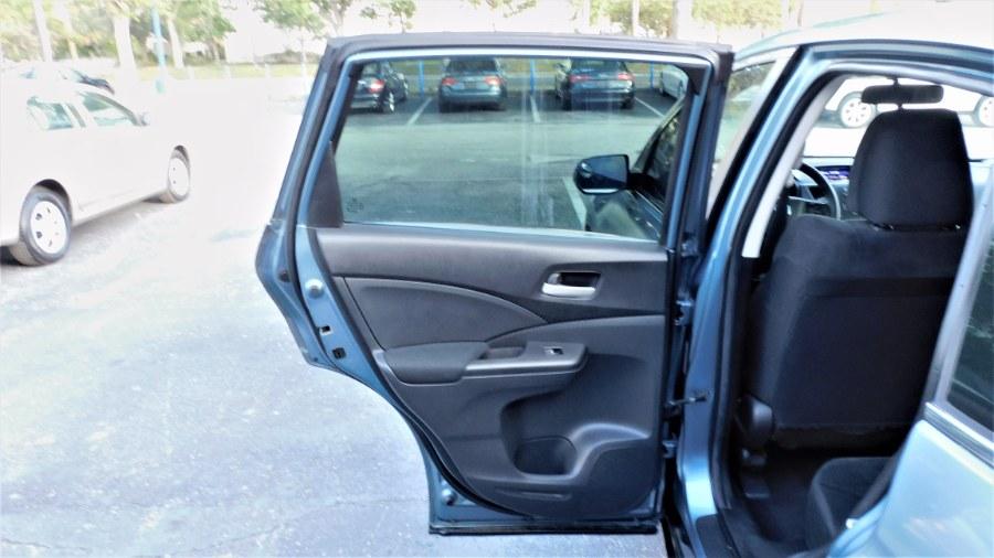 Used Honda CR-V 2WD 5dr LX 2013   Rahib Motors. Winter Park, Florida