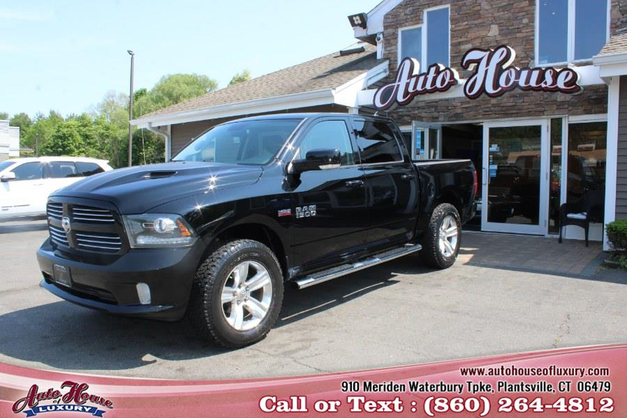 Used 2013 Ram 1500 in Plantsville, Connecticut | Auto House of Luxury. Plantsville, Connecticut