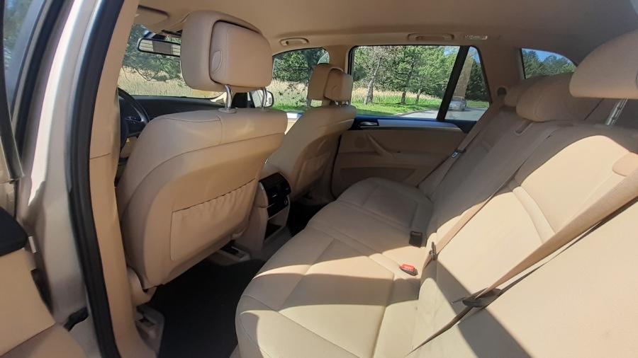 Used BMW X5 AWD 4dr xDrive35i 2013   Wonderland Auto. Revere, Massachusetts