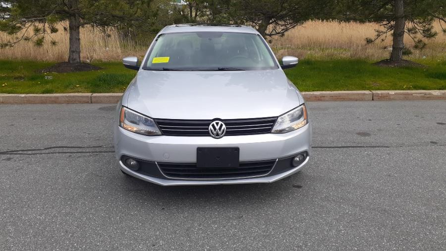 Used Volkswagen Jetta Sedan 4dr Auto SE PZEV *Ltd Avail* 2013   Wonderland Auto. Revere, Massachusetts
